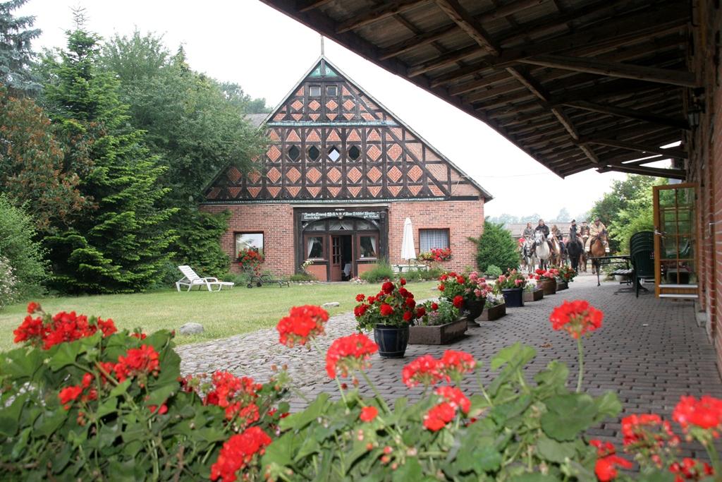 Ferienhof Hahlbohm