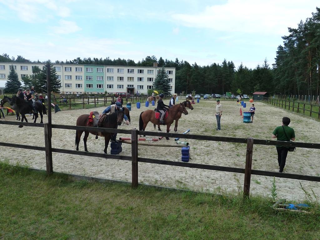 Pferde- und Freizeitparadies Ziemendorf